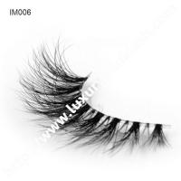 Quality Best Naked Band 3D Mink Lashes Supplier for sale
