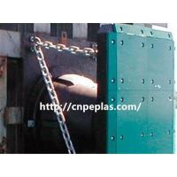 Quality plastic boat Ship floating dock /uhmwpe Front Panel for marine fender for sale