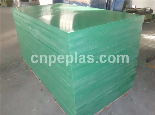 Buy wear resistant plastic uhmw-pe boards at wholesale prices