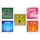 Buy Dotted Condoms Dotted Condoms V Day Moods Fun Combo (35 packs of 3s) at wholesale prices