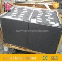 Quality Modern Design Black Sawn Sandstone and Limestone Paving with Low Price for sale