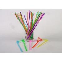 Quality Holiday Daily Use Artistic Drinking Straw for sale