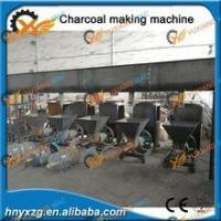 Quality Yuxiang machienry supply best price production wood briquettes machine for sale