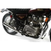 Buy cheap Yamaha Exhaust Yamaha XS650 Chrome 2-2 TT-Pipes with Reverse Cone Mufflers from wholesalers