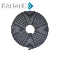 China Car Door Scratch Protector/Edge Guard Cover Crash Rubber 5m Gray Strip For Audi on sale