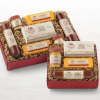 China Gifts TURKEY SAMPLER & BEEF SAMPLER COMBINATION on sale