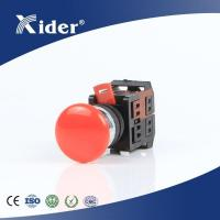 Quality Buzzer AD16-22SM LED Pilot lamp/Signal Indicator with buzzer for sale