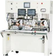 LCM module device Touch screen pulse hot press