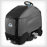 """Quality 26"""" Stand-On Commercial Scrubber for sale"""
