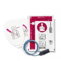 Quality HeartStart FR2+ AED Defibrillator Pads (1-pack) for sale