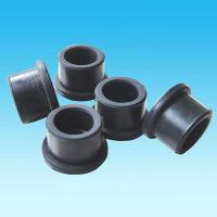 China custom mold rubber stopper wholesale