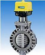 China Double Acting Butterfly Valves wholesale