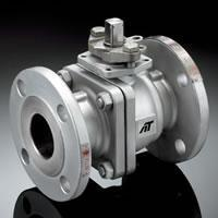 Quality Triac Series M Metal Seated Ball Valve for sale