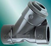 China Y-Pattern Check Valves wholesale