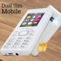 Quality H-mobile 350, Dual Sim, White for sale