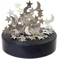 China magnetic moon and star wholesale