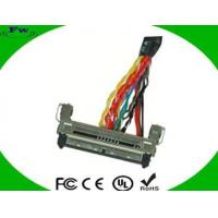 Quality Flat Ribbon Row Cable for LCD for sale