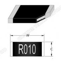 China Thin Film Precision Chip Resistor on sale