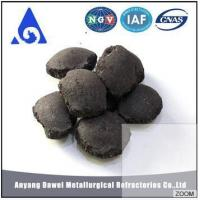 Quality Good Quality China Ferro Silicon Manganese Briquettes for sale