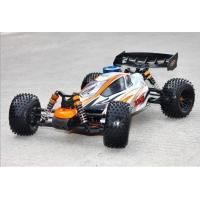 Quality rc model car 1/8 4WD nitro Power Buggy for sale