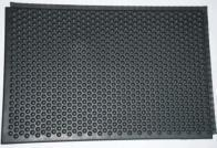 Anti-fatigue Rubber Floor Mats Yellow