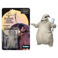 China The Nightmare Before Christmas OOGIE BOOGIE ReAction Retro Action Figure on sale