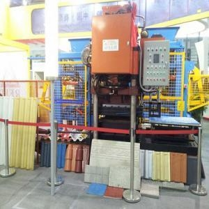 Buy MMRF-1000 roof tile press at wholesale prices
