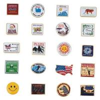 Quality Cool & New Items Emblems, Pins & Medals for sale