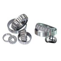China Inch Series Tapered Roller Bearings on sale