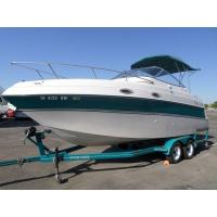 Quality Boats - Ships 1996 Four Winns 238 Vista Cabin Cruiser for sale