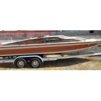Quality Boats - Ships 1977 Sleek Craft Day Cruiser for sale