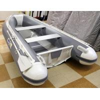 Quality Boats - Ships Inflatable Boat 10.5 Foot SeaBright 320 R2 for sale