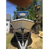 Quality Boats - Ships 2000 Sea Pro 210 CC for sale