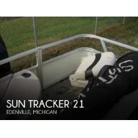 Buy cheap Boats - Ships 2008 Sun Tracker 21 from wholesalers