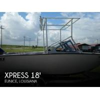 Buy cheap Boats - Ships 2012 Xpress Yukon Series Deep-V 18 from wholesalers