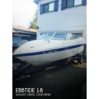 Buy cheap Boats - Ships 2003 Ebbtide 18 from wholesalers