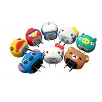 Quality Cartoon toy USB Charger for sale