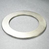 Quality NdFeB Ring magnet with Nickel coating for sale