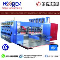 Quality LEAD EDGE PRINTER SLOTTER AND RDC for sale