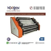 Quality CORRUGATION MACHINES for sale