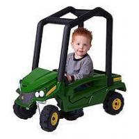 Quality John Deere Get Around Gator TBEK35999 for sale