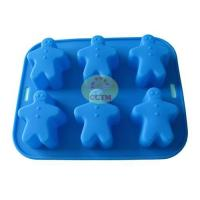 Quality Silicone Cake Cup for sale
