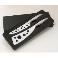 Quality and Personal Item No:kcw-26 Desc:Stainless steel cheese knifes for sale