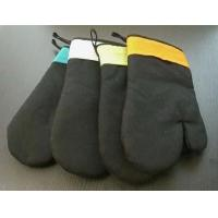Quality and Personal Item No:kcw-22 Desc:Kitchen mitten for sale