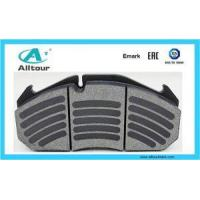 China China Extremely Long Service Life Bus Brake Pads For Man wholesale
