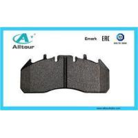 China China Brake System Parts Brake Pads For Truck Volvo With Emark wholesale