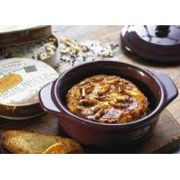 Quality Gourmet Foods Wildly Delicious Brie Brules for sale