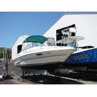 Quality Power Boats 1997 Sea Ray 215 Express Cruiser for sale