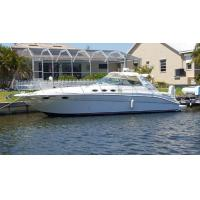 Quality Power Boats 1997 Sea Ray 370 Sundancer for sale