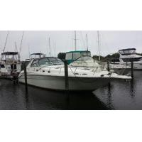Quality Power Boats 1995 Sea Ray 450 Sundancer with Diesels for sale